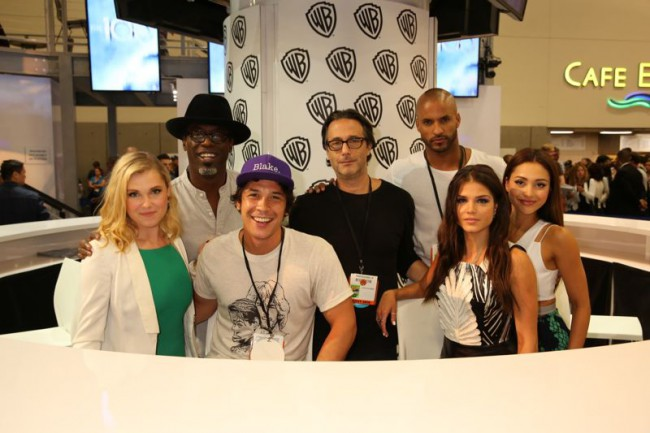 the100comicon